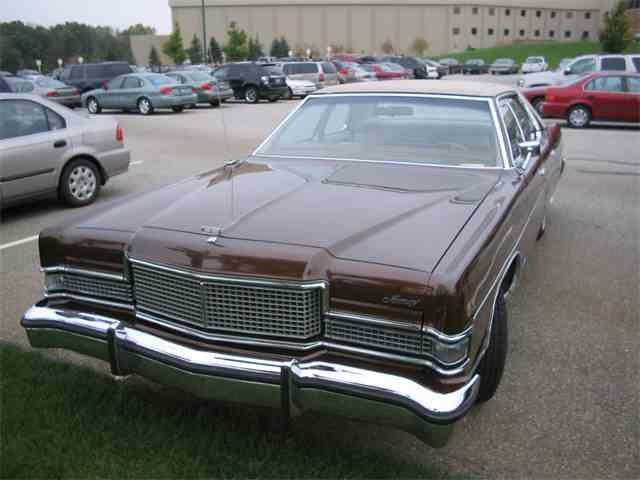 1973 Mercury Marquis | 898494