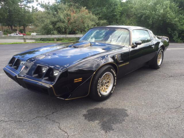 1979 Pontiac Firebird Trans Am | 898503