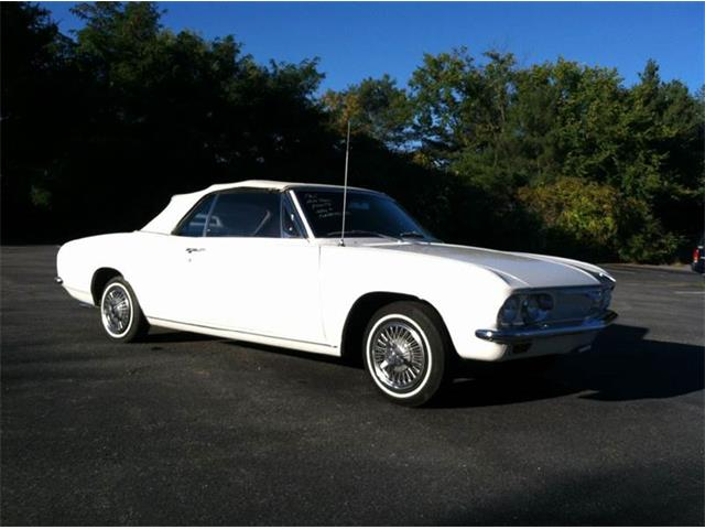 1965 Chevrolet Corvair | 898504