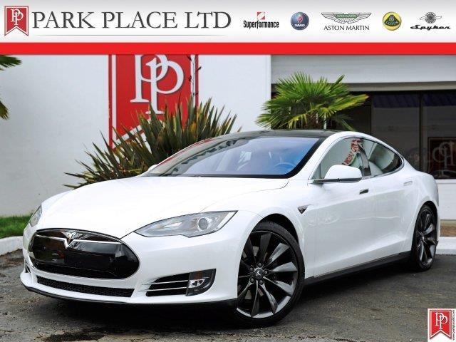 2013 Tesla Model S | 898509