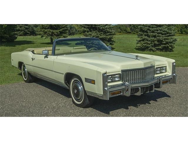 1976 Cadillac Eldorado | 898514