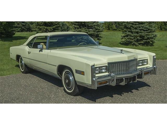 1976 Cadillac Edorado | 898514