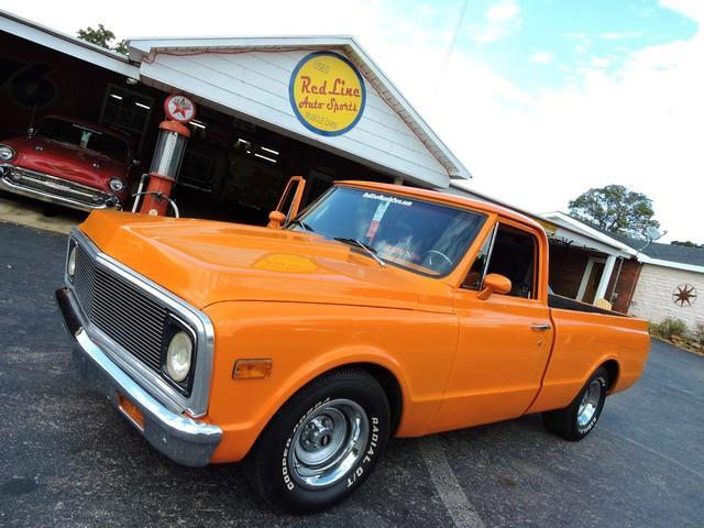 1972 Chevrolet Cheyenne | 898515