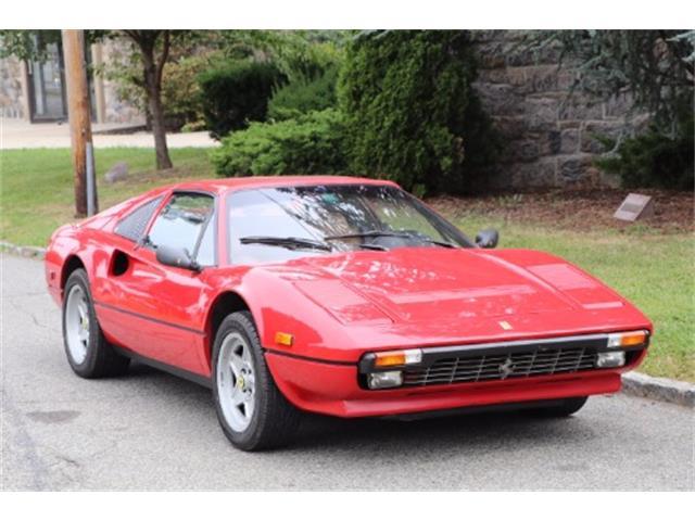 1985 Ferrari 308 GTSI | 898518