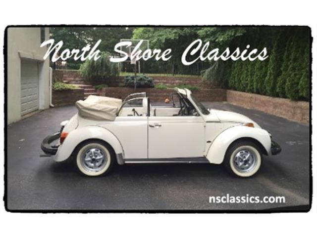 1979 Volkswagen Beetle | 898524
