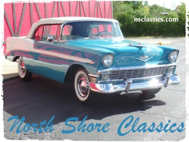 1956 Chevrolet Bel Air | 898526