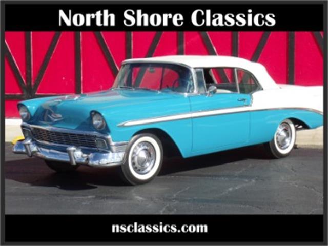 1956 Chevrolet Bel Air | 898526
