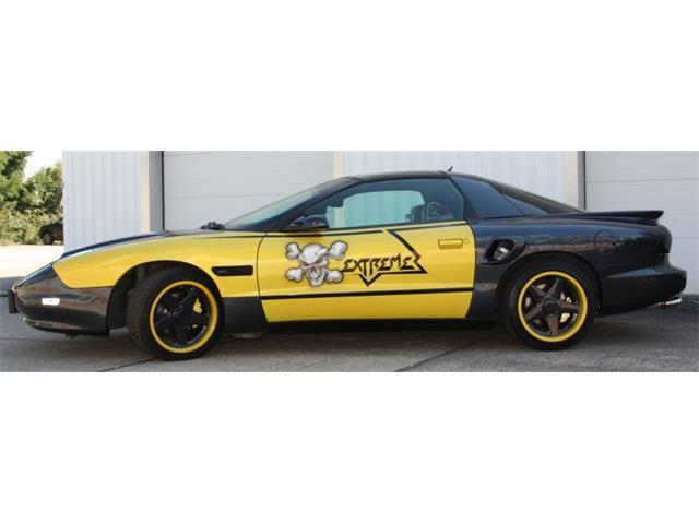 1994 Pontiac Firebird Formula | 898527
