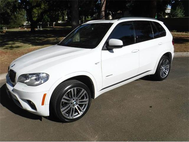 2012 BMW X5 | 898530