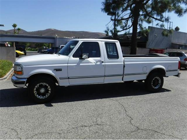 1994 Ford F250 | 898533