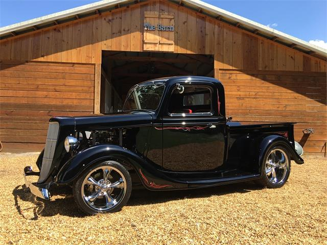 1936 Ford Pickup | 898540
