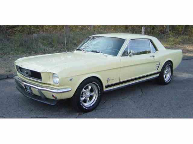1966 Ford Mustang | 890855