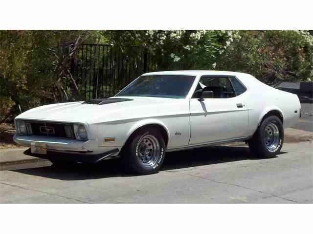 1973 Ford Mustang | 898553