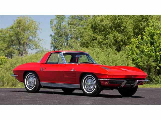 1963 Chevrolet Corvette | 898554