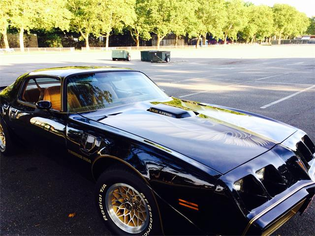 1979 Pontiac Firebird Trans Am | 898560