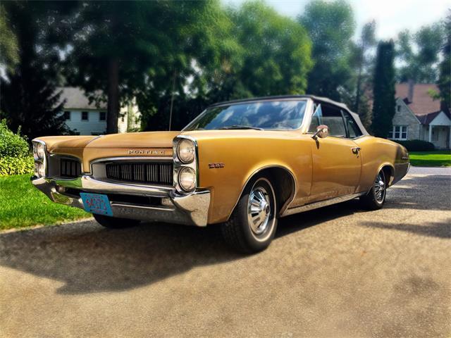 1967 Pontiac LeMans | 898561