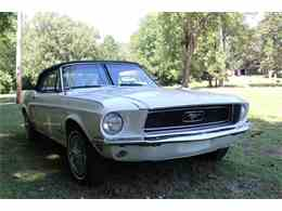 1968 Ford Mustang for Sale - CC-898562