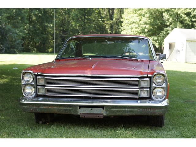1966 Ford Galaxie 500 XL | 898563