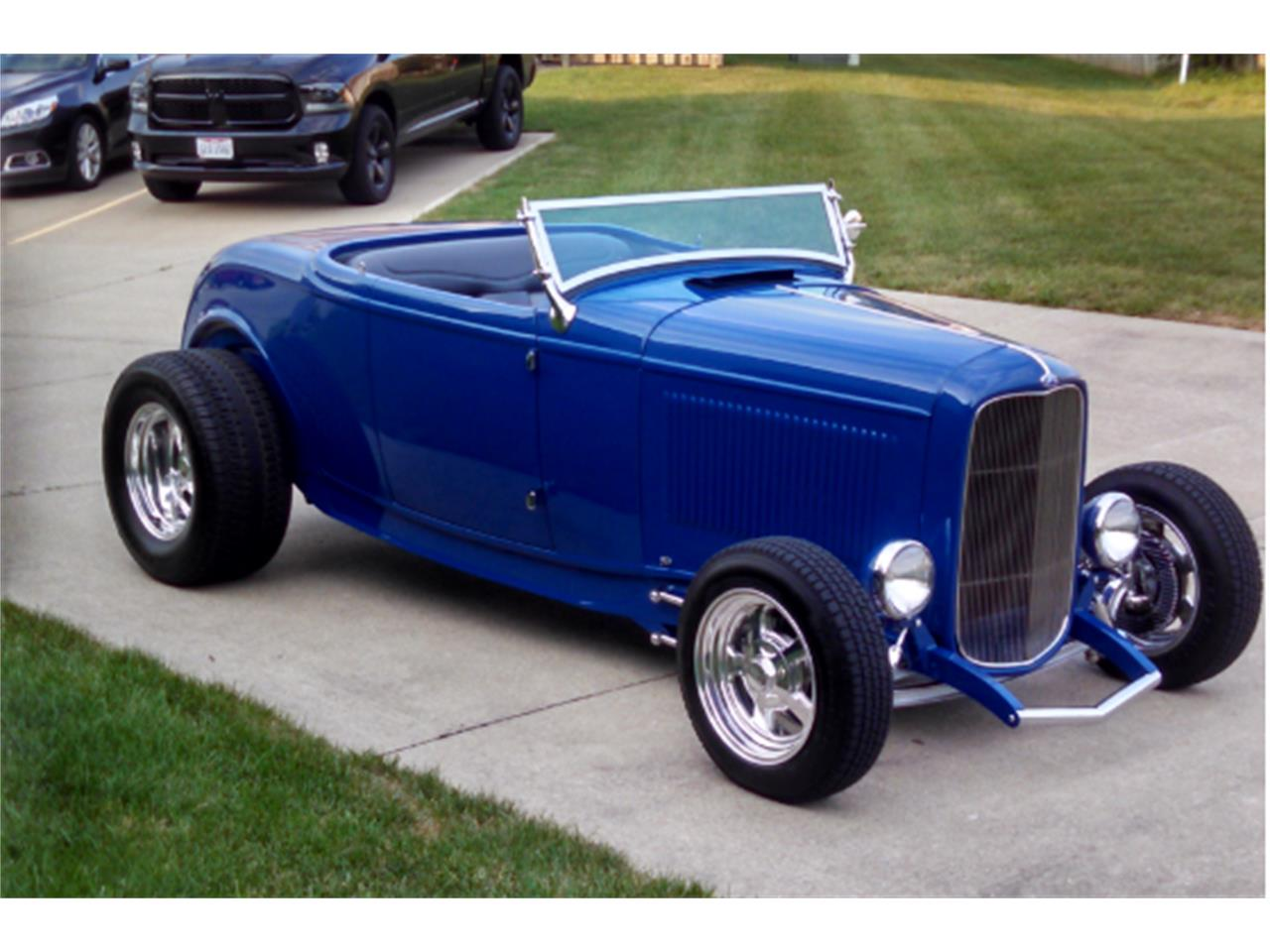 1932 ford roadster for sale cc 898566. Cars Review. Best American Auto & Cars Review