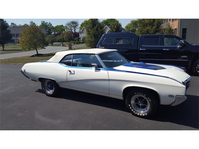 1969 Buick Gran Sport | 898567