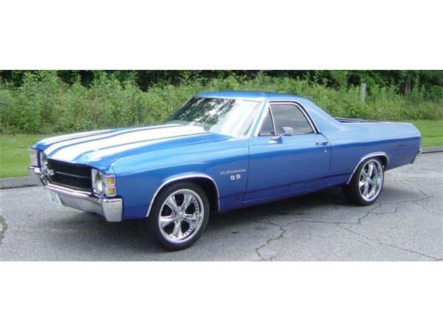 1971 GMC Sprint | 890857
