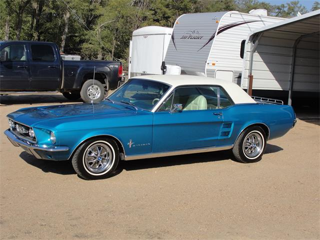 1967 Ford Mustang | 898571
