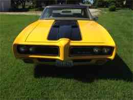 1969 Pontiac GTO for Sale - CC-898572