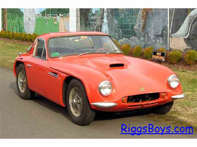 1965 TVR Griffith | 898576