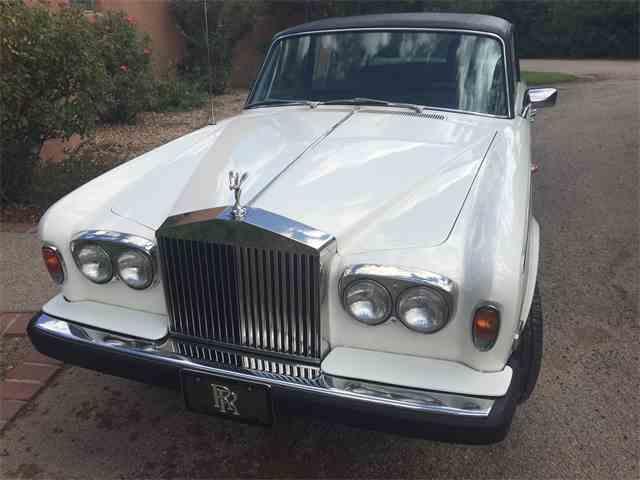 1979 Rolls-Royce Silver Shadow II | 898577
