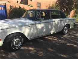 Picture of 1979 Silver Shadow II located in New Mexico - $34,900.00 Offered by a Private Seller - J9CH