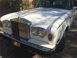 Picture of 1979 Rolls Royce Silver Shadow II - $34,900.00 Offered by a Private Seller - J9CH