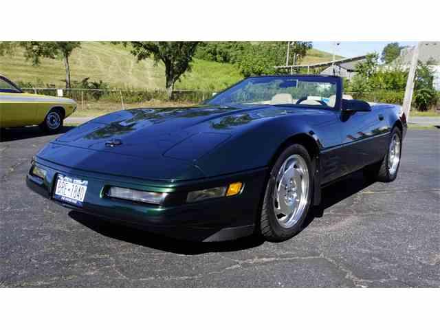 1994 Chevrolet Corvette | 898581