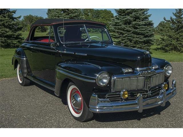 1947 Mercury 2-Dr Coupe | 898584