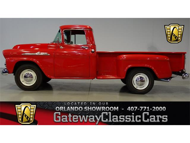 1958 Chevrolet Apache | 890859