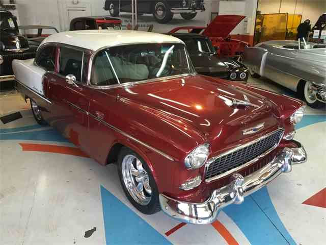 1955 Chevrolet Bel Air | 898590