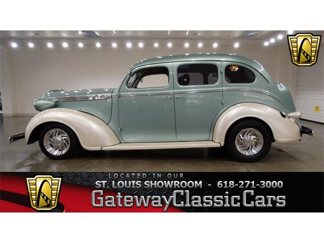 1937 Chrysler Royal | 890862