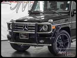 2011 Mercedes-Benz G-Class for Sale - CC-898621