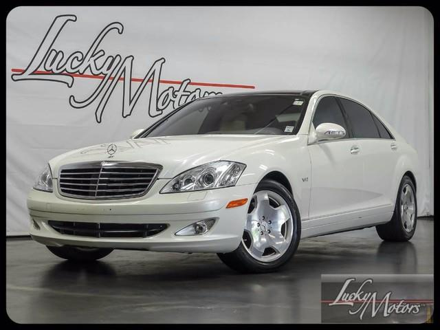 2007 Mercedes-Benz S-Class | 898623