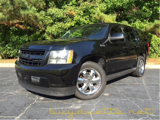 2009 Chevrolet Tahoe | 898629