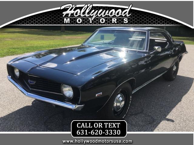 1969 Chevrolet Camaro | 898630