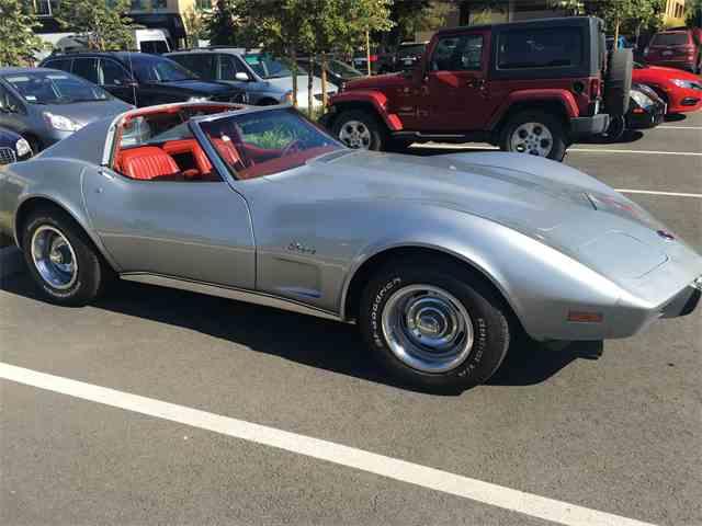 1976 Chevrolet Corvette | 898638