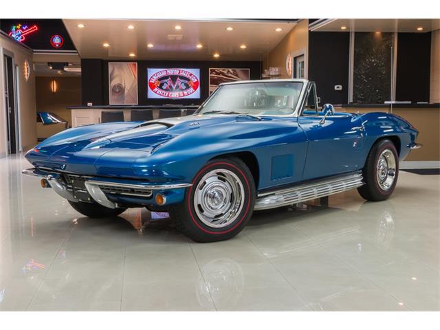 1967 Chevrolet Corvette | 890864