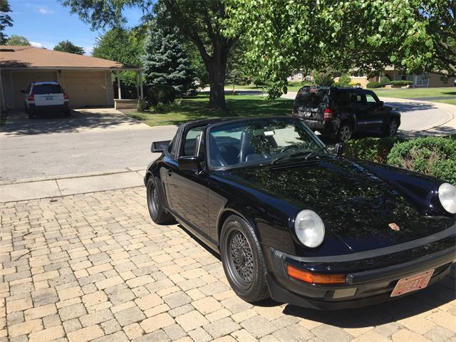 1986 Porsche 911 | 898640