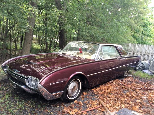 1961 Ford Thunderbird | 898643