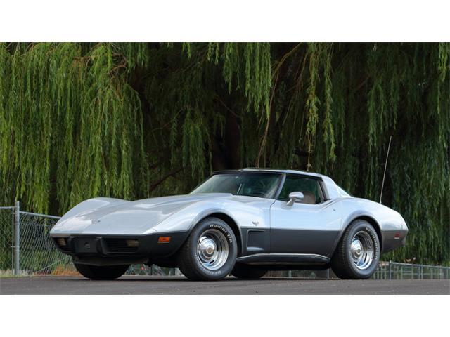 1978 Chevrolet Corvette | 898646