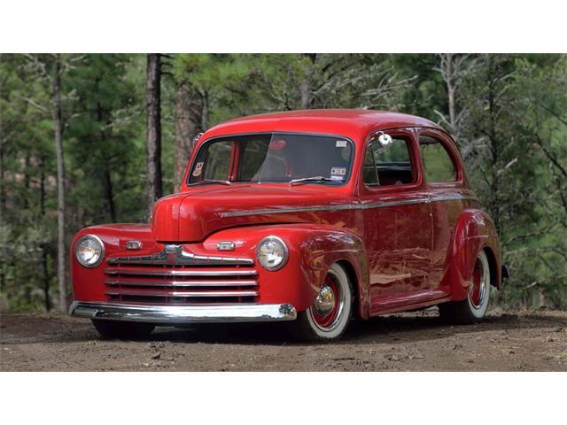 1946 Ford Sedan | 898647