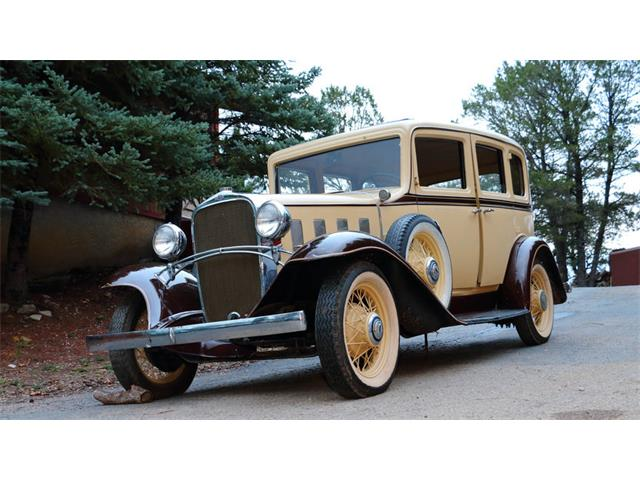 1932 Chevrolet Confederate | 898648
