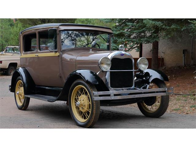 1928 Ford Model A | 898649