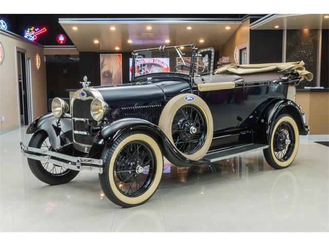 1928 Ford Phaeton | 890865