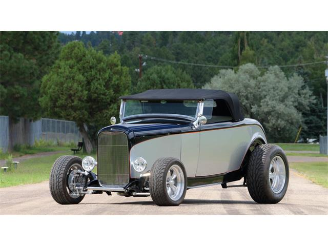 1932 Ford Highboy | 898650